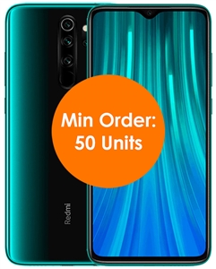 Wholesale BRAND NEW XIAOMI REDMI NOTE 8 PRO FOREST GREEN 64GB 4G LTE GSM Unlocked Cell Phones