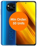 Wholesale BRAND NEW POCO X3 NFC 64GB 4G LTE GSM Unlocked Cell Phones