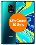 Wholesale BRAND NEW XIAOMI REDMI NOTE 9S 64GB 4G LTE GSM Unlocked Cell Phones