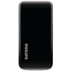 Wholesale Phillips E255 2.4 inches Black Cell Phone