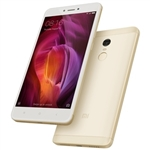Wholesale Redmi Note 4 (Gold 64 GB)  (4 GB RAM) Cell Phone