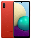 Wholesale New SAMSUNG GALAXY A02 RED 32GB 4GB 4G LTE Unlocked Cell Phones