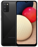 Wholesale New SAMSUNG GALAXY A02S BLACK 32GB 4GB 4G LTE Unlocked Cell Phones