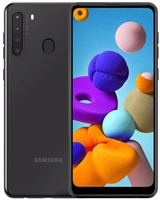 Wholesale New SAMSUNG GALAXY A21 BLACK 32GB 4GB 4G LTE Unlocked Cell Phones