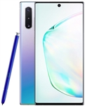 Wholesale A-STOCK SAMSUNG GALAXY NOTE 10 AURA GLOW 4G LTE Unlocked Cell Phones