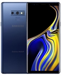 Wholesale A-STOCK SAMSUNG GALAXY NOTE 9 N960 OCEAN BLUE 4G LTE GSM Unlocked Cell Phones