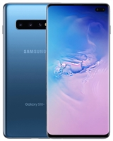 Wholesale A-STOCK SAMSUNG GALAXY S10 PLUS G975 PRISM BLUE 128GB 4G LTE GSM UNLOCKED Cell Phones