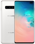 Wholesale A-STOCK SAMSUNG GALAXY S10 PLUS G975 PRISM WHITE 128GB 4G LTE GSM UNLOCKED Cell Phones