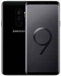 Wholesale A-STOCK SAMSUNG GALAXY S9+ PLUS DUOS G965FD MIDNIGHT BLACK 64GB 4G LTE GSM UNLOCKED