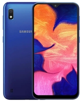 Wholesale Brand New SAMSUNG GALAXY A10 A105 BLUE 4G UNLOCKED