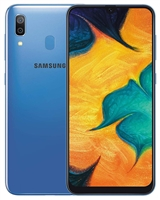 Wholesale Brand New SAMSUNG GALAXY A30 A305 BLUE 4G UNLOCKED