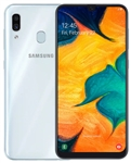 Wholesale Brand New SAMSUNG GALAXY A30 A305 WHITE 4G UNLOCKED