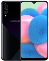 Wholesale Brand New SAMSUNG GALAXY A30S PRISM CRUSH BLACK 4G LTE GSM UNLOCKED