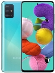 Wholesale Brand New SAMSUNG GALAXY A51 BLUE 4G LTE GSM UNLOCKED