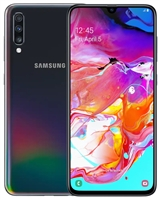Wholesale Brand New SAMSUNG GALAXY A70 A705 BLACK 4G UNLOCKED
