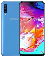 Wholesale Brand New SAMSUNG GALAXY A70 A705 BLUE 4G UNLOCKED