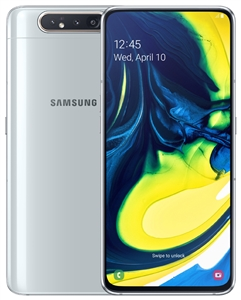 Wholesale Brand New SAMSUNG GALAXY A80 A805 GHOST WHITE 4G UNLOCKED