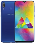 Wholesale Brand New SAMSUNG GALAXY M20 M205 BLUE 4G UNLOCKED