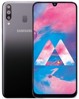Wholesale Brand New SAMSUNG GALAXY M30 M305 BLACK 4G UNLOCKED