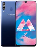 Wholesale Brand New SAMSUNG GALAXY M30 M305 BLUE 4G UNLOCKED