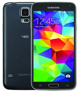 Wholesale Samsung Galaxy S5 G900a Black 4G LTE Unlocked Cell Phones Factory Refurbished
