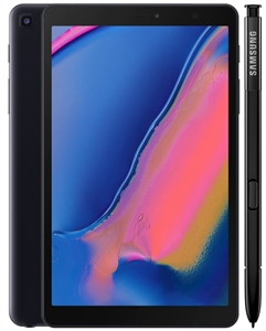 "Wholesale Brand New SAMSUNG  GALAXY TAB A 8"" WITH S PEN P200 BLACK"
