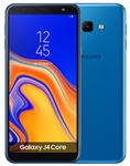 Wholesale New SAMSUNG GALAXY J4 CORE BLUE 16GB 4G LTE GSM Unlocked Cell Phones
