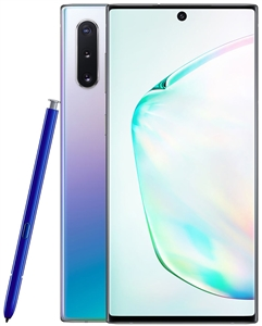 Wholesale BRAND NEW SAMSUNG GALAXY NOTE 10 AURA GLOW 4G LTE Unlocked Cell Phones