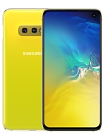 Wholesale SAMSUNG GALAXY S10e G970 CANARY YELLOW 128GB 4G LTE GSM UNLOCKED Cell Phones