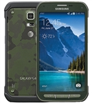 Samsung Galaxy S5 Active G870 Camo Green 4G LTE Cell Phones RB