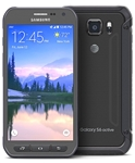 Samsung Galaxy S6 Active G890a GREY 4G LTE Cell Phones RB