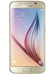 Wholesale Samsung Galaxy S6 G920v GOLD Sapphire 4G LTE Verizon / PagePlus Unlocked Cell Phones A-Stock