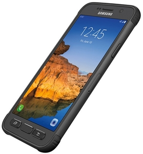 Samsung Galaxy S7 Active G891a GREY 4G LTE Cell Phones RB