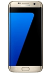 Wholesale New Samsung Galaxy S7 EDGE G935T GOLD 4G LTE GSM Unlocked Cell Phones Factory Refurbished
