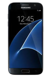 Wholesale New Samsung Galaxy S7 G930T Black Sapphire 4G LTE GSM Unlocked Cell Phones Factory Refurbished