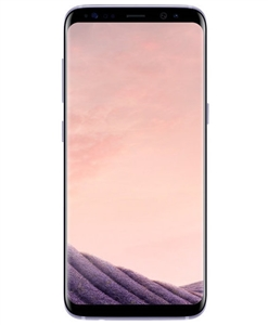 Samsung Galaxy S8 G950a Grey 4G LTE Unlocked Cell Phones Factory Refurbished
