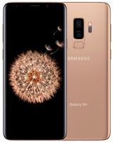Wholesale NEW SAMSUNG GALAXY S9 PLUS GOLD 4G LTE Unlocked Cell Phones