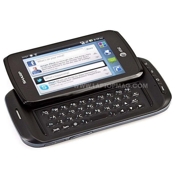 wholesale cell phones wholesale mobile phones new sharp fx plus 3g rh todayscloseout com Sharp FX II Sharp FX Software
