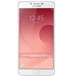 WholeSale Samsung C9000 64GB Galaxy C9 Pro Pink China,Wi-Fi+4G, Unlocked Mobile Phone