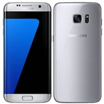 WholeSale Samsung G935f Galaxy S7 Edge Silver, Android 6.0 Marshmallow (64-bit) Mobile Phone
