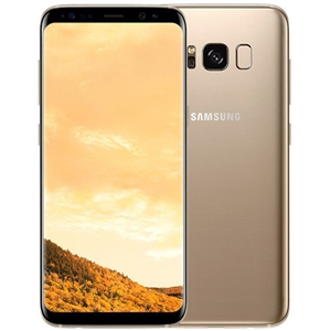 WholeSale Samsung G950fd 64GB Galaxy S8 Duos Gold, Grey, Android 7.0 Nougat Mobile Phone