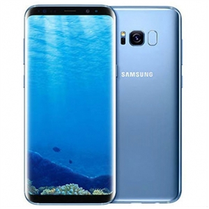WholeSale Samsung G9550 128GB Galaxy S8 Plus Blue, Octa Core, Factory Unlocked Mobile Phone
