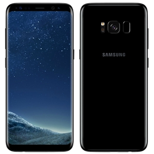 WholeSale Samsung G9550 64GB Galaxy S8 Plus Black, Android 7.0 (Nougat) Mobile Phone