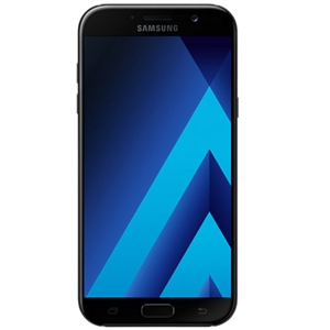 Wholesale Samsung Galaxy A7 (2017) A720F/DS 32GB Black Cell Phone