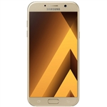 Wholesale Samsung Galaxy A7 2017 Gold A720F 1 year Cell Phone