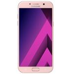 Wholesale Samsung Galaxy A7 2017 SM-A720F/DS Pink Cell Phone
