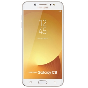 Wholesale Samsung Galaxy C8 C7100 Dual 32GB/3GB Gold Cell Phone