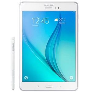 WholeSale Samsung P355 Galaxy Tab A 8.0 4G White, 1.2 GHz, Quad-Core Mobile Phone