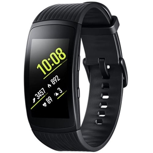 WholeSale Samsung R365 Gear Fit 2 Pro size S Black, Gorilla3, Bluetooth Only Gear