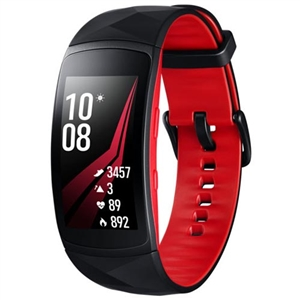WholeSale Samsung R365 Gear Fit 2 Pro size L Pink, Bluetooth® VersionBluetooth v4.2 Mobile Phone
